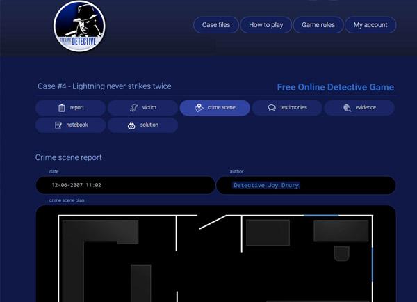 Interface upgrade online game